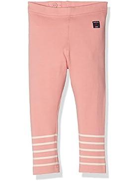 Polarn O. Pyret Mädchen Zweiteiliger Schlafanzug Pink Stripe
