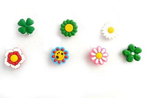 Tinkerbell Für Kinder Schuhe (AVIRGO Schuh Schmucken 7 St Satz #)