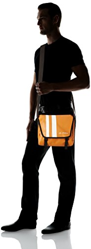 Vaude Tasche Bert, 25 x 26 x 1 cm, 8 liters orange
