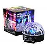 Involight LEDBALL53 LED-DMX-Effekt