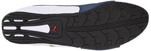 Puma Drift Cat 5 Sf Nm Sneakers 2 Mode White-blue wing teal