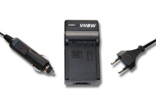 vhbw 220V Alimentatore incl. adattatore da auto per Epson Photo