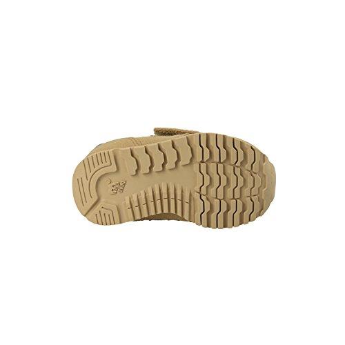 0c2727eee39 Precios de zapatillas casual New Balance niño y niña talla 25 ...