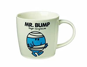 Mr Men and Little Miss - Mr Bump Mug