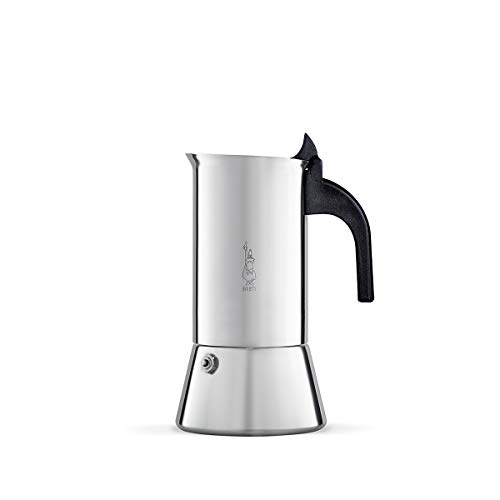 Bialetti Venus 6 Tassen Espressokocher