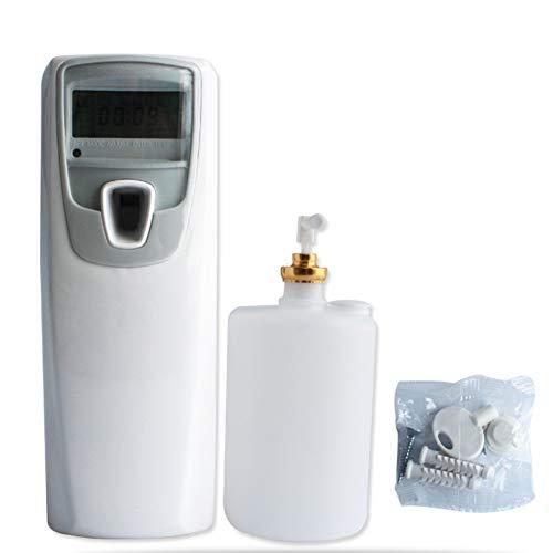 Dispensador automático de perfume con LCD para el hogar, el baño o...