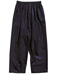 Regatta Childrens Fully Waterproof Trousers - All Ages