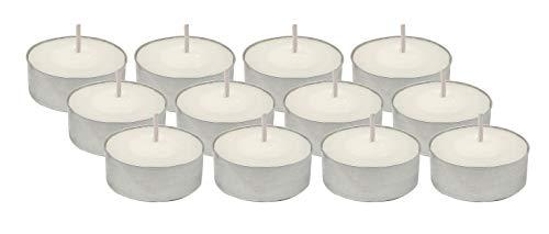 Cookut - 12 candele speciali per raschietti e fondute alla candela