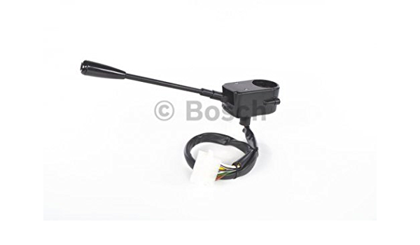 Bosch 0341810007 Blinkerschalter Auto