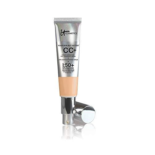It Cosmetics Your Skin But Better CC Cream with SPF 50+ Light