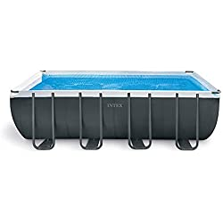 INTEX Kit piscine Ultra XTR rectangulaire 5.49 x 2.74 x 1.32 m