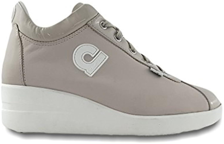 AGILE BY RUCOLINE scarpe da ginnastica Donna- 226 A Charo CASIL Avorio TG. 38   Materiali Accuratamente Selezionati    Maschio/Ragazze Scarpa
