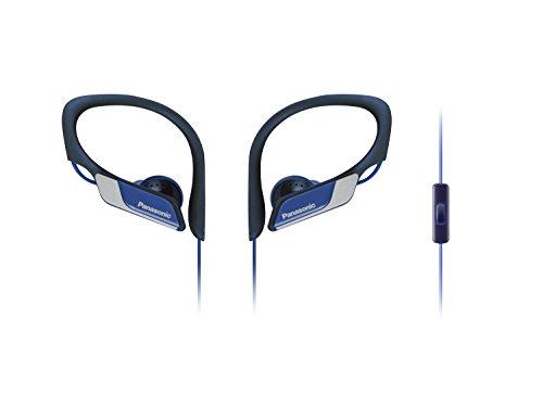 Panasonic RP-HS35ME-A - Auriculares deportivos clip