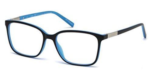 Eyeglasses Guess GU 3016 002 matte black image