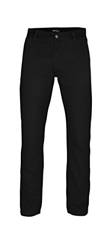 Asquith Fox Chino Summer Regular Cotton Classic Trousers Test