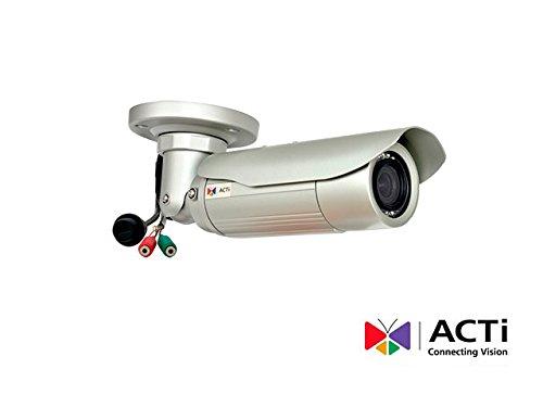 ACTi D62A D Series IP 2,8-13mm de Objetivos de cámara (3MP, Varifocal Lente)