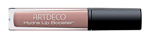 Artdeco Hydra Lip Booster unisex, Lip Gloss mit Boosting-Effekt, farbe: 28 translucent mauve, 1er...