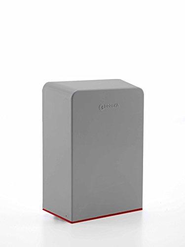 Receiver Universal Außen Erreka freistehend 4Kanäle irin4b-250Benutzer, Frequenz 433Mhz, kompatibel mit Controller Erreka Mond und Erreka Iris 433MHz
