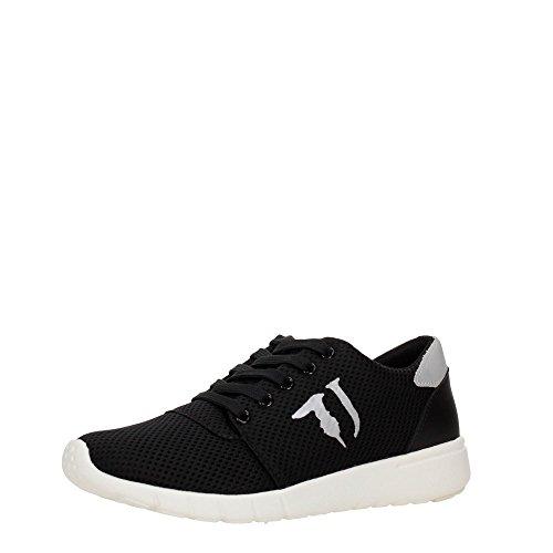 Trussardi Jeans 79S222 Sneakers Femme Noir