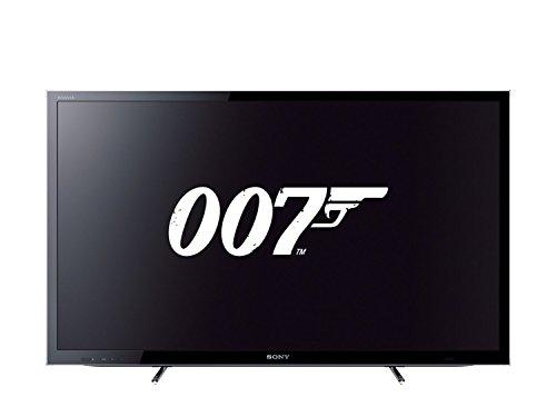 Sony Bravia KDL46HX755 117 cm (46 Zoll) Fernseher (Full HD, Triple Tuner, 3D, Smart TV) -