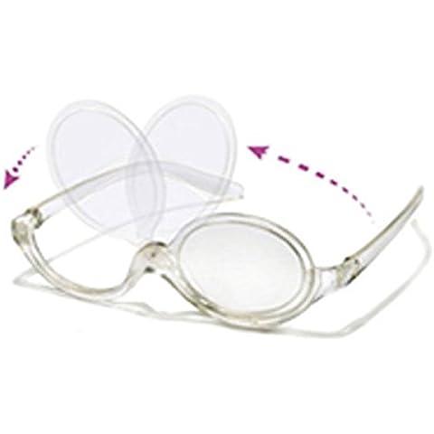 Gafas para Maquillarse Pasta +2.50 B&S