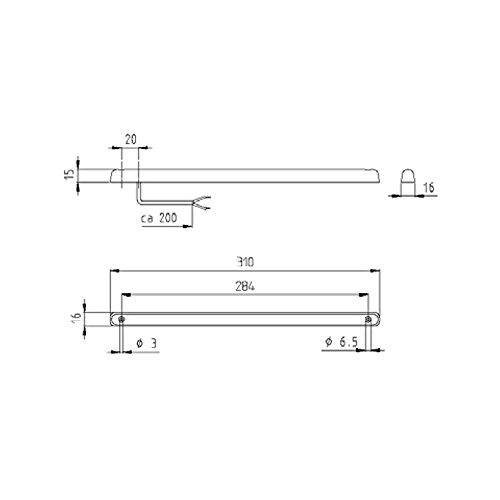 Jokon LED-Zusatzbremsleuchte, 23419