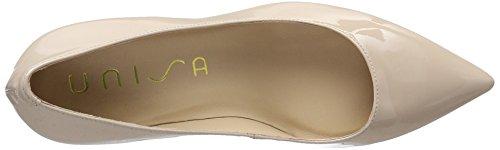 Unisa Kichi_pa, Scarpe con Tacco Donna Rosa (Ballet)