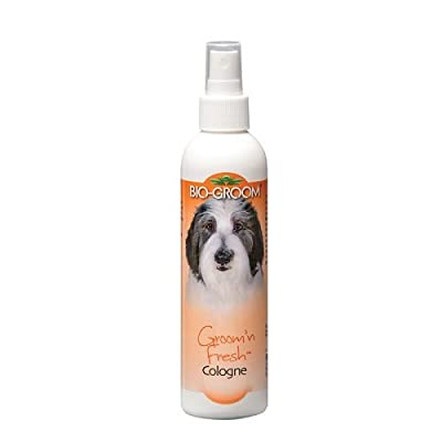 Bio Groomn Fresh Pet Cologne, 236 ml from Bio Groom