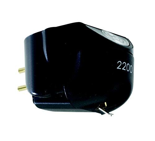 Goldring gl2200Zelle zu Magnet Mobile Schwarz