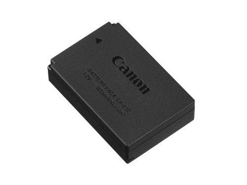 Canon Akku LP-E12 (875mAh) für EOS M - Kamera-ladegerät Canon Eos