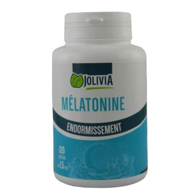 Mélatonine 1,5 mg 120 gélules