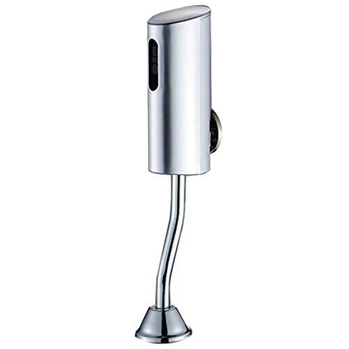 FLAMEER Automatischer Urinal Druckspüler Toilettenspülventil Flush Ventil IR Sensor