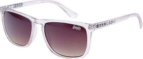 Superdry SDS Shockwave 165 Lesebrille Größe 55-17 / crystal / 0 Dioptrien