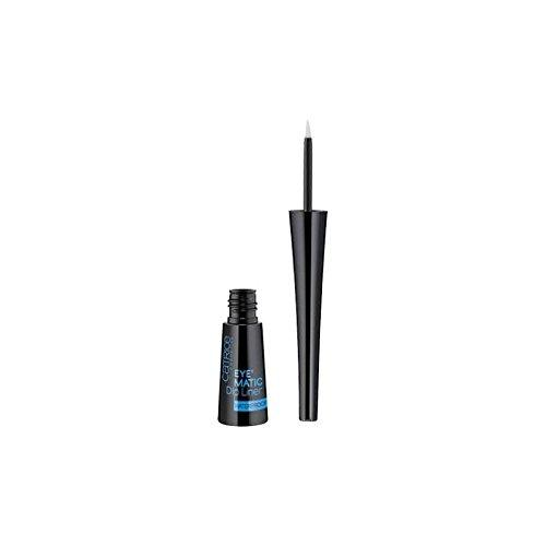 Catrice Eyeliner Eye'Matic DipLiner waterproof Stay With Me! 010 1er Pack(1 x 40 grams)