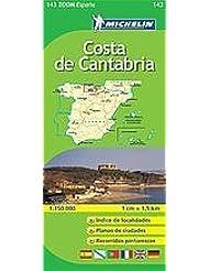 Tucuman Aventura - Mapa para el camino de santiago (Costa de Cantabria)