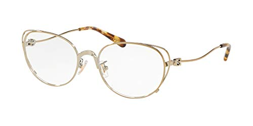 Coach Brillenbrille HC 5095 9005 LIGHT GOLD