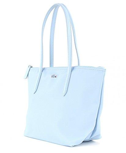 Lacoste  L.12.12, sacs bandoulière femme Dream Blue (Bleu)