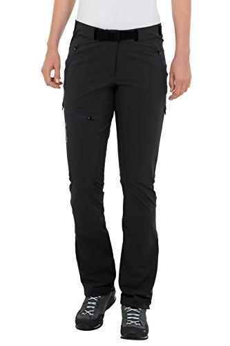 VAUDE Damen Hose Badile Pants II Black