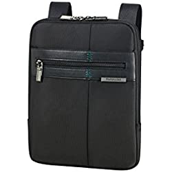 "SAMSONITE Formalite - Tablet Crossover L 9.7"" Mochila Tipo Casual, 28 cm, 3.5 Liters, Negro (Black)"