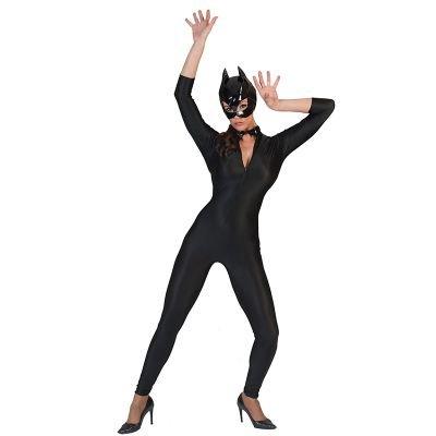 Kostüm Adulte Femme - Kostüm Cat Woman  Erwachsene, S/M