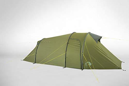 Tatonka Grönland 2 Tent Light Olive 2019 Zelt -