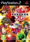 Bakugan:Battle Brawlers Ps2 Ver. Reino Unido