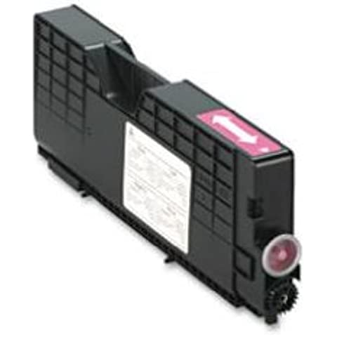 402554 Toner, 6000 Page-Yield, Magenta, Sold as 1 Each