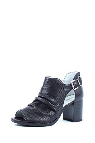 Nero giardini p907642d sandalo donna nero 40