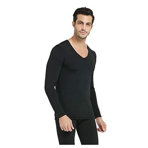 Conjunto de ropa interior térmica Meihet (2 colores) por sólo 13,49€ con el #código: BJND3IO2