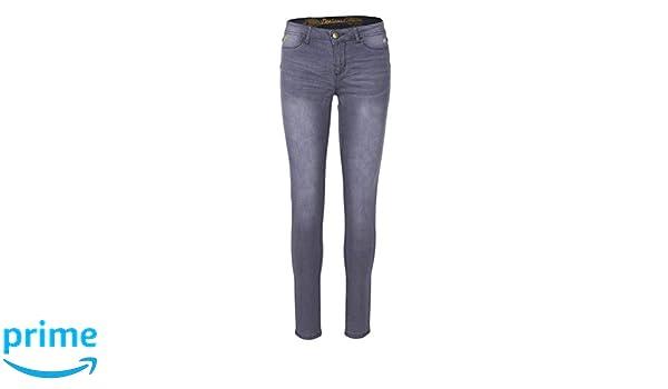 Amazon 28 Jeans Abbigliamento Denim Skinny Tg Desigual Kentya it YFORxx1
