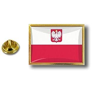 Akacha pin flaggenpin flaggen Button pins anstecker Anstecknadel sammler Polen r2