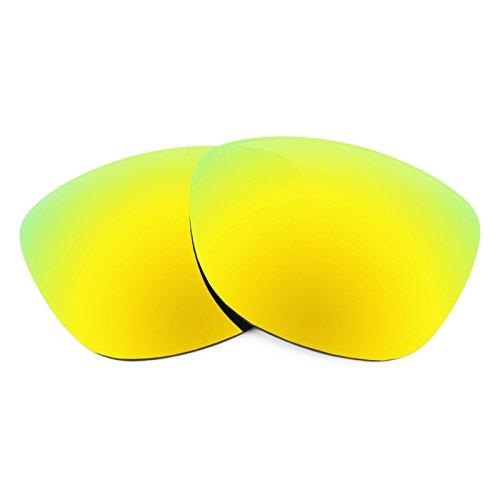 Revant Ersatzlinsen für Spy Optic Frazier Bolt Gold MirrorShield®