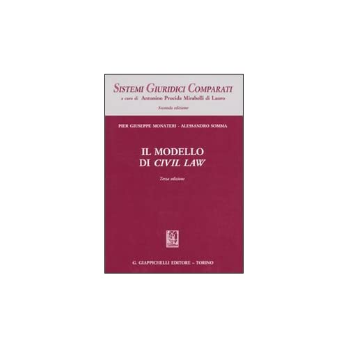 Il Modello Di Common Law