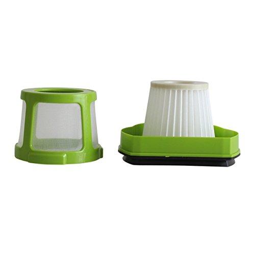 TeKeHom HEPA Filter für Bissell 1608653178217823Pet Hair Radiergummi Vakuum -